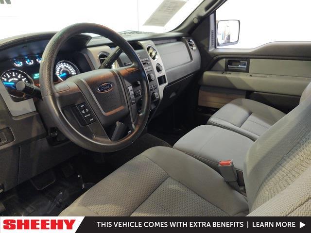 2014 Ford F-150 Super Cab 4x4, Pickup #YSP2092A - photo 13