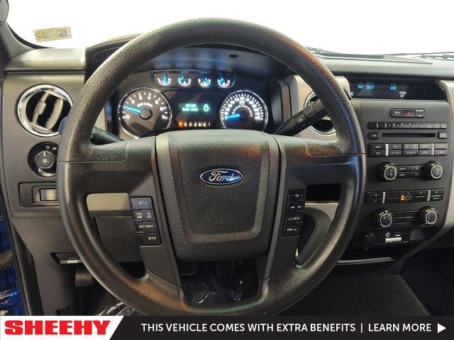 2014 Ford F-150 Super Cab 4x4, Pickup #YSP2092A - photo 14