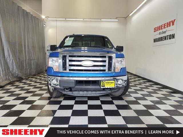 2014 Ford F-150 Super Cab 4x4, Pickup #YSP2092A - photo 3