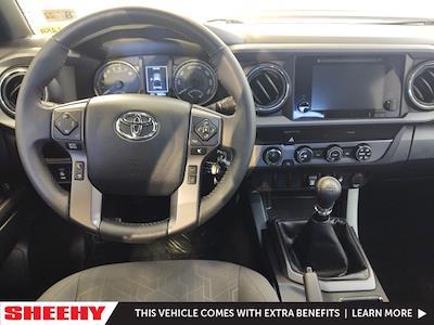 2019 Tacoma Double Cab 4x4,  Pickup #YXW71145 - photo 10