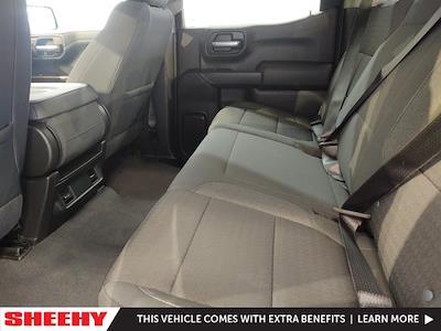2020 Chevrolet Silverado 1500 Crew Cab 4x4, Pickup #YXWR1579 - photo 9