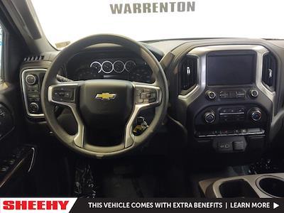 2020 Chevrolet Silverado 1500 Crew Cab 4x4, Pickup #YXWR1579 - photo 10