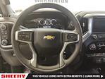 2020 Chevrolet Silverado 1500 Crew Cab 4x4, Pickup #YXWR1579 - photo 13