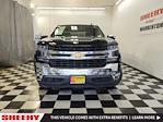 2020 Chevrolet Silverado 1500 Crew Cab 4x4, Pickup #YXWR1579 - photo 3
