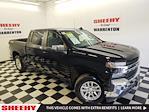 2020 Chevrolet Silverado 1500 Crew Cab 4x4, Pickup #YXWR1579 - photo 4