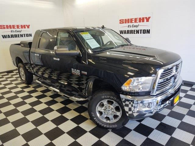 2018 Ram 3500 Mega Cab 4x4, Pickup #YZ3743 - photo 5