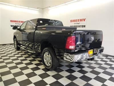 2018 Ram 3500 Mega Cab 4x4, Pickup #YZ3743 - photo 2