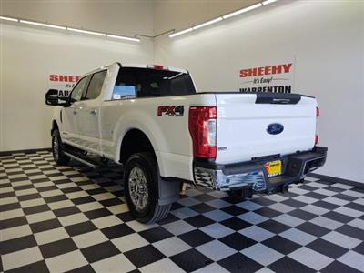2017 Ford F-250 Crew Cab 4x4, Pickup #YZ3789 - photo 6