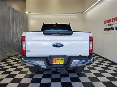 2017 Ford F-250 Crew Cab 4x4, Pickup #YZ3789 - photo 7