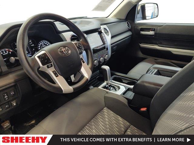 2020 Toyota Tundra Crew Cab 4x4, Pickup #YZ3851 - photo 13