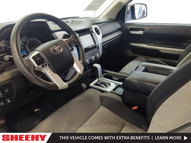 2016 Toyota Tundra Crew Cab 4x4, Pickup #YZ3860 - photo 13