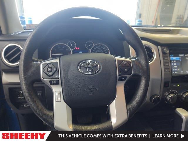 2016 Toyota Tundra Double Cab 4x4, Pickup #YZ3893 - photo 11