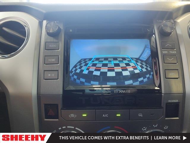 2016 Toyota Tundra Double Cab 4x4, Pickup #YZ3893 - photo 15