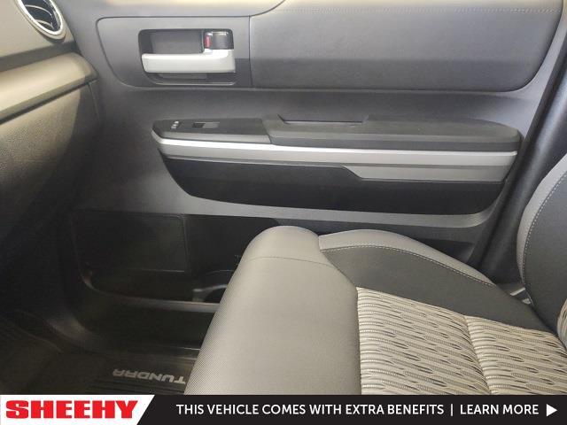 2016 Toyota Tundra Double Cab 4x4, Pickup #YZ3893 - photo 16