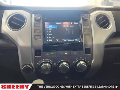2016 Toyota Tundra Double Cab 4x4, Pickup #YZ3893 - photo 14