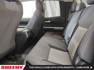 2016 Toyota Tundra Double Cab 4x4, Pickup #YZ3893 - photo 7