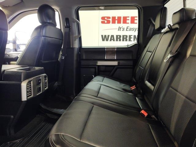2017 Ford F-250 Crew Cab 4x4, Pickup #YZ3930 - photo 9