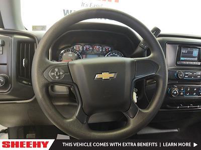2015 Chevrolet Silverado 1500 Crew Cab 4x4, Pickup #YZ3950 - photo 13