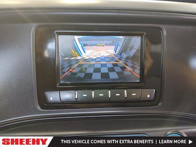 2015 Chevrolet Silverado 1500 Crew Cab 4x4, Pickup #YZ3950 - photo 17