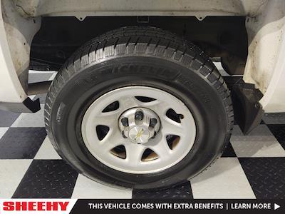 2015 Chevrolet Silverado 1500 Crew Cab 4x4, Pickup #YZ3950 - photo 6