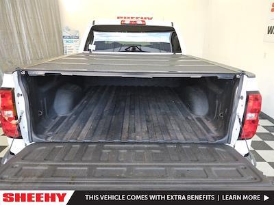 2015 Chevrolet Silverado 1500 Crew Cab 4x4, Pickup #YZ3950 - photo 8