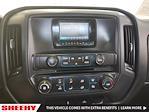 2015 Chevrolet Silverado 1500 Crew Cab 4x4, Pickup #YZ3950 - photo 15