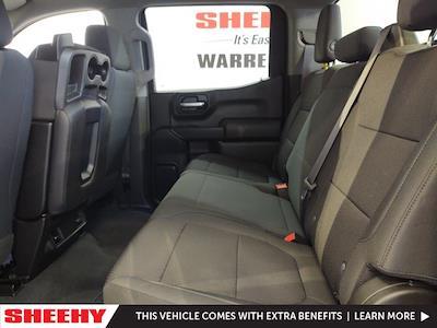 2020 Chevrolet Silverado 1500 Crew Cab 4x4, Pickup #YZ3970 - photo 9