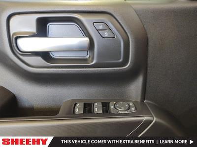 2020 Chevrolet Silverado 1500 Crew Cab 4x4, Pickup #YZ3970 - photo 11
