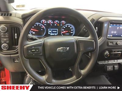 2020 Chevrolet Silverado 1500 Crew Cab 4x4, Pickup #YZ3970 - photo 13