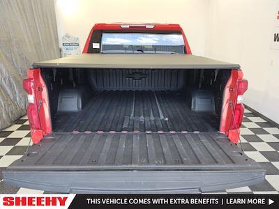 2020 Chevrolet Silverado 1500 Crew Cab 4x4, Pickup #YZ3970 - photo 8