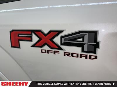 2017 Ford F-150 SuperCrew Cab 4x4, Pickup #YZ3975 - photo 9