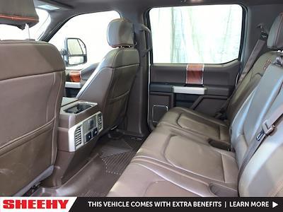 2017 Ford F-150 SuperCrew Cab 4x4, Pickup #YZ3975 - photo 10