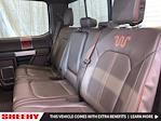 2017 Ford F-150 SuperCrew Cab 4x4, Pickup #YZ3975 - photo 12