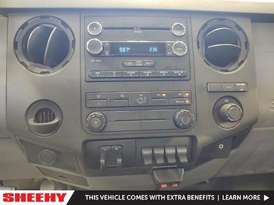 2011 Ford F-550 Regular Cab DRW 4x4, M H EBY Platform Body #YZ3979A - photo 14