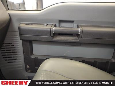 2011 Ford F-550 Regular Cab DRW 4x4, M H EBY Platform Body #YZ3979A - photo 15