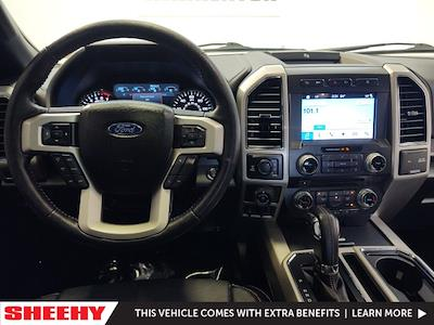 2018 Ford F-150 SuperCrew Cab 4x4, Pickup #YZ3989 - photo 11
