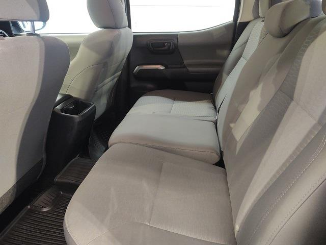 2017 Tacoma Double Cab 4x2,  Pickup #YZ3993B - photo 10