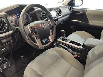 2017 Tacoma Double Cab 4x2,  Pickup #YZ3993B - photo 13