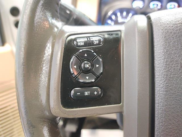 2014 Ford F-350 Crew Cab 4x4, Pickup #YZ3994 - photo 15
