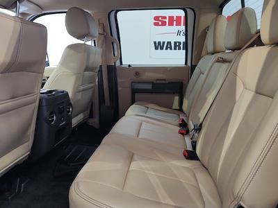 2014 Ford F-350 Crew Cab 4x4, Pickup #YZ3994 - photo 9