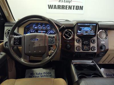 2014 Ford F-350 Crew Cab 4x4, Pickup #YZ3994 - photo 10
