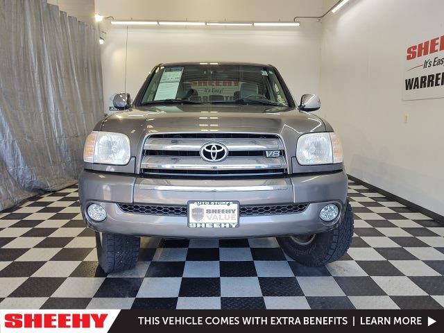 2005 Toyota Tundra Double Cab 4x4, Pickup #YZ4015 - photo 2