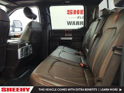 2017 Ford F-350 Crew Cab 4x4, Pickup #YZ4049 - photo 10