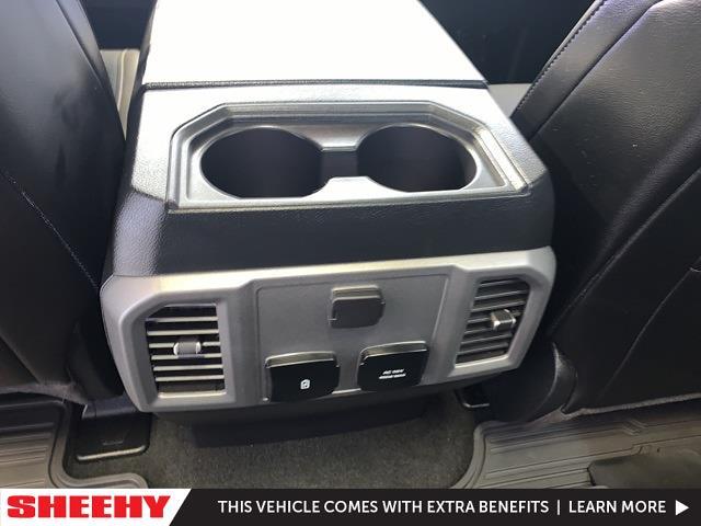 2020 Ford F-150 SuperCrew Cab 4x4, Pickup #YZ4065 - photo 11