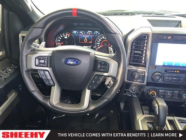2020 Ford F-150 SuperCrew Cab 4x4, Pickup #YZ4065 - photo 12