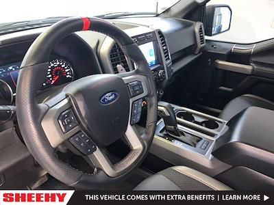 2020 Ford F-150 SuperCrew Cab 4x4, Pickup #YZ4065 - photo 17