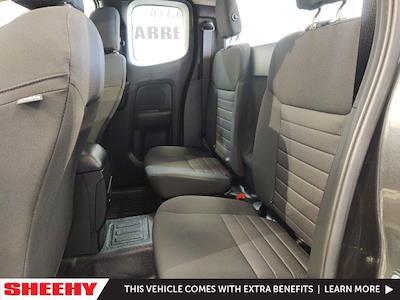 2019 Ford Ranger Super Cab 4x4, Pickup #YZ4069 - photo 9
