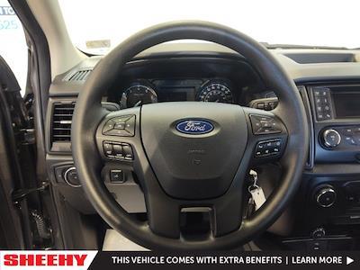 2019 Ford Ranger Super Cab 4x4, Pickup #YZ4069 - photo 13