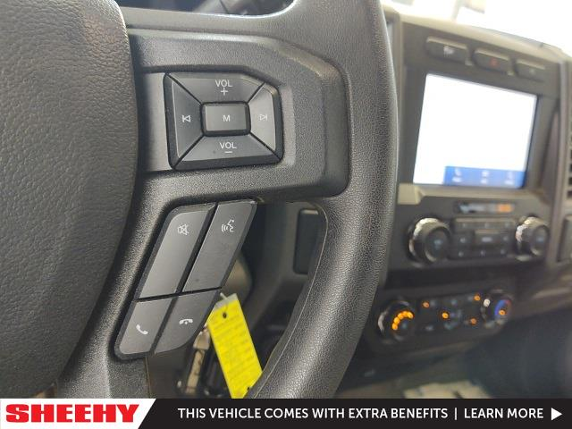 2020 Ford F-350 Crew Cab DRW 4x4, Pickup #YZ4095 - photo 12