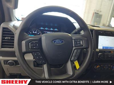 2020 Ford F-350 Crew Cab DRW 4x4, Pickup #YZ4095 - photo 10